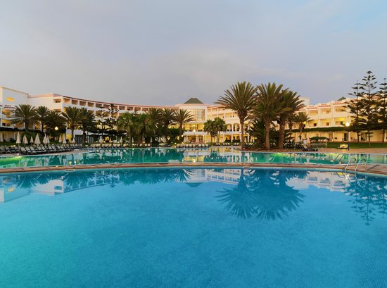 Iberostar Founty Beach : Pool