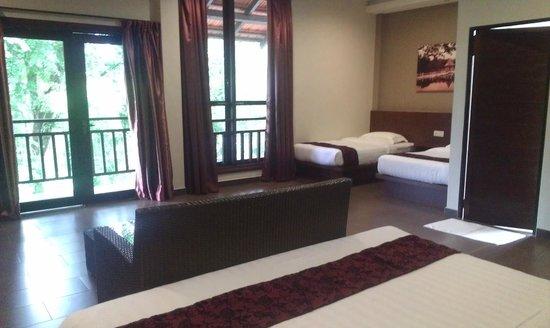 Sentosa Villa: 3F room