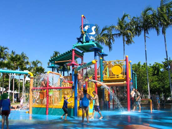 The Strand: Strand Water Park