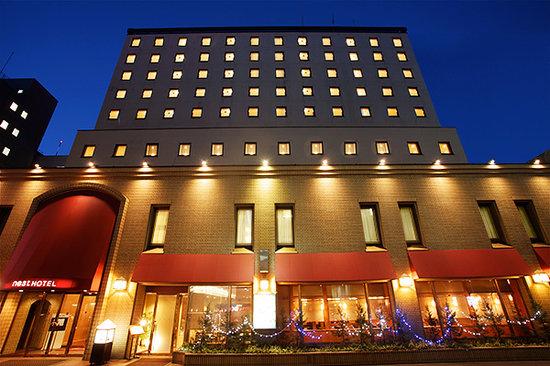 Photo of nest Hotel sapporo ekimae