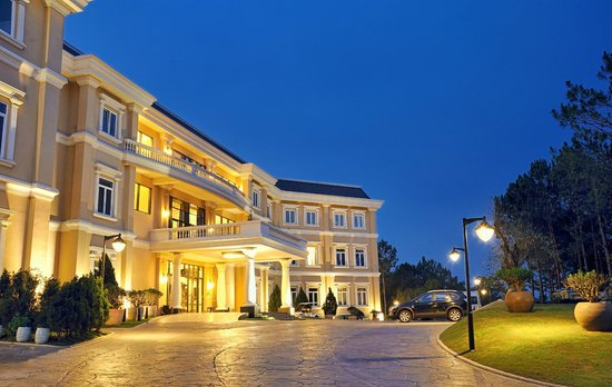 Dalat Edensee Resort & Spa