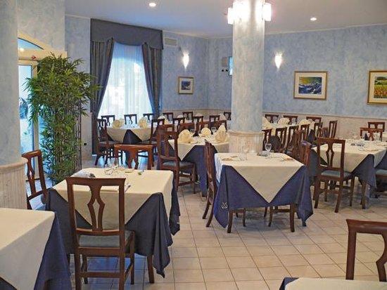 Hotel Capital: Sala Ristorante