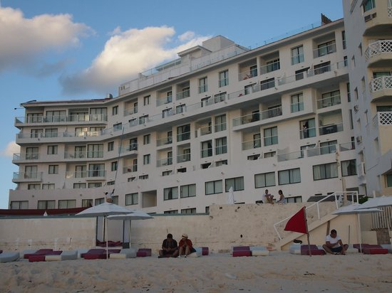 Bel Air Collection Resort & Spa Cancun: hotel