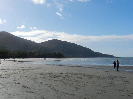 Down Under Tours - Day Tours: Cape Tribuation Beach