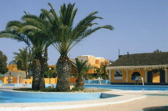 Caribbean World Palma Djerba: près de la piscine