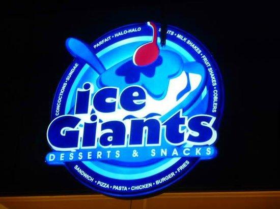 Ice Giants, Davao City - Restaurant Reviews & Photos ...