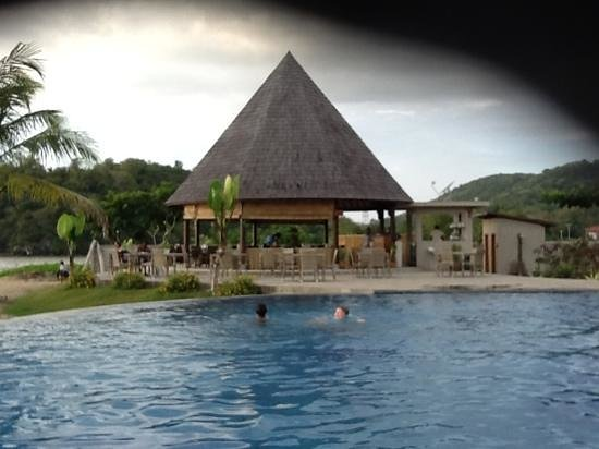 Luwansa Beach Resort: Ajouter une légende