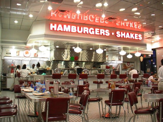 Best Restaurant Near National Mall