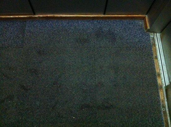Hotel Arkada: clean elevators