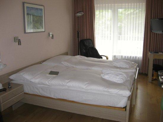 7132 Hotel: Soveværelse i Selvabygningen