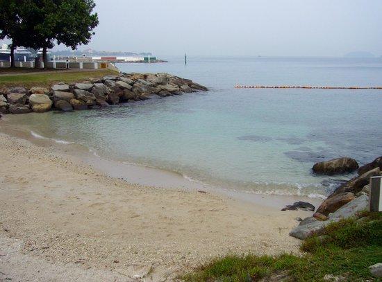 Sutera Harbour Resort (The Pacific Sutera & The Magellan Sutera): spiaggia