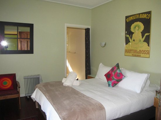 Grey Gum Lodge: Lovely clean rooms