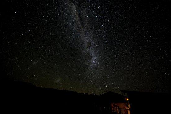 Firefly, Australie : Night sky