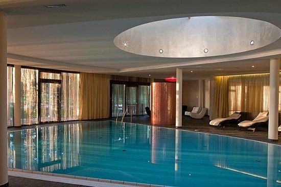 Seepark Hotel: Indoorpool