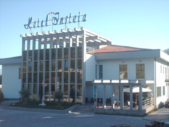 호텔 인스테이아