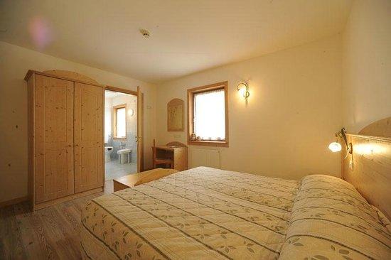 Almhotel La Casera: Dormire in Val Canali - Trentino