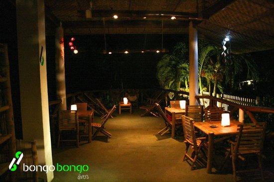 Bongo Bongo Divers