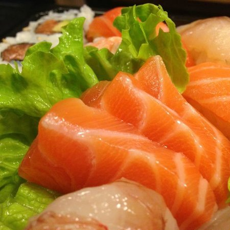 Voglia di Sushi - take away & delivery