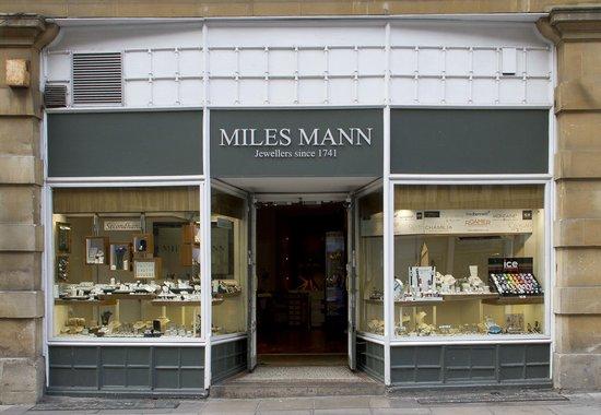 Miles Mann Jewellers