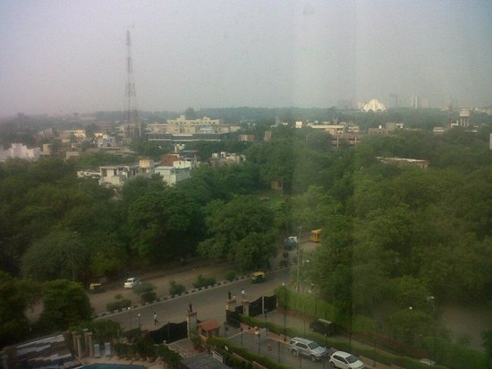 The Suryaa New Delhi: Room View