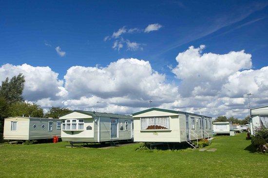 Winchelsea Sands Holiday Park - Park Holidays UK: Winchelsea Holiday Park