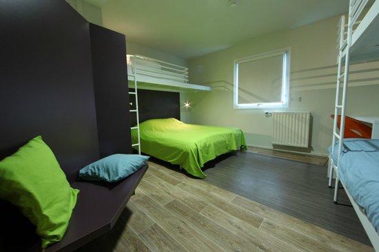 h tel du futuroscope chasseneuil du poitou voir les tarifs et 950 avis. Black Bedroom Furniture Sets. Home Design Ideas