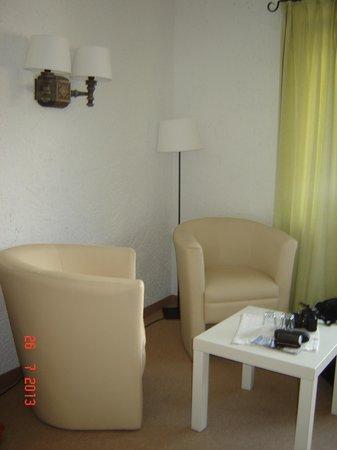 Hotel Tirolerhof: Guest room
