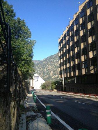 Panorama Hotel: Отель