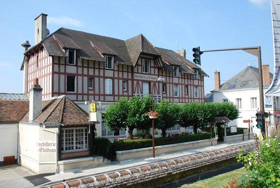 L'Hostellerie du Chateau, Chaumont