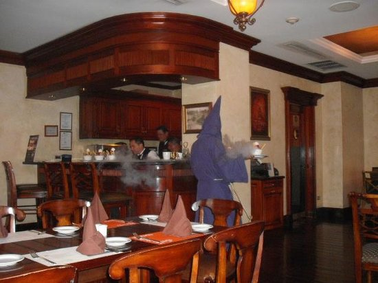 Cafe Plaza Grande: GREAT SERVICE FOR SPECIAL OCCASIONS EVEN