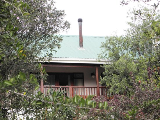 Lavender Hill Guest House: Front of house