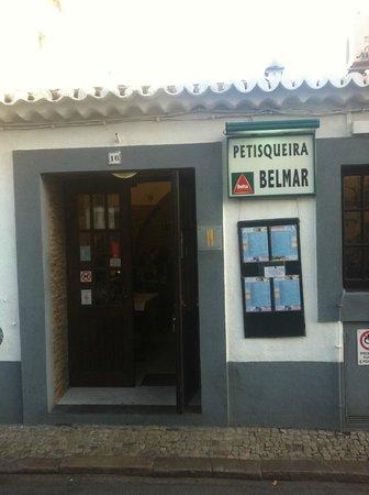 Petisqueria Belmar