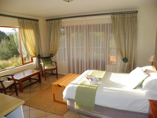Lavender Hill Guest House: Bedroom no: 1