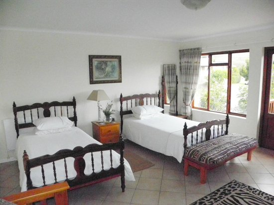 Lavender Hill Guest House: Family room