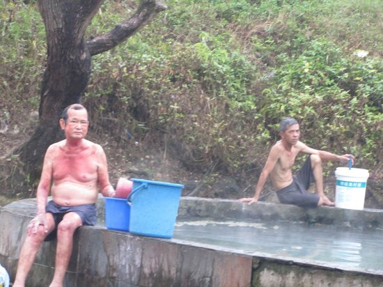 KualaLumpur Travel Tour : Hot Springs