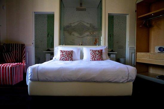 Domux Home Repubblica Luxury Apartment: Second bedroom