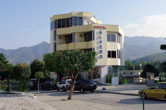 Hotel Alvero