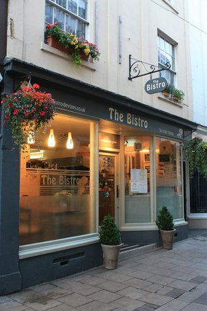 The Bistro & Cookery School