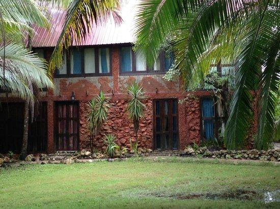 t Belize Boutique Resort & Spa : Our Bungalow