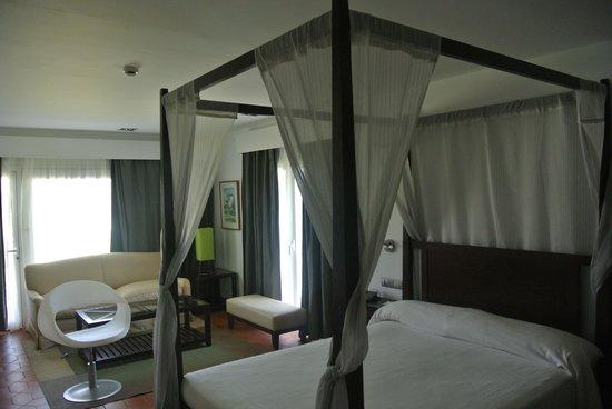 Parador de Malaga Golf : habitación 116