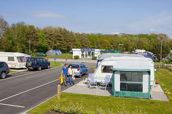 Lakeland Holiday Park Haven Updated 2017 Campground Reviews Flookburgh England Tripadvisor