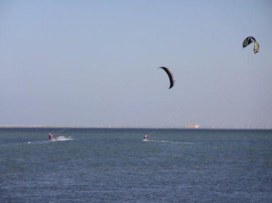 Kitesurf Djerba