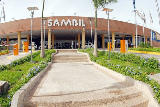 Sambil Barquisimeto Mall