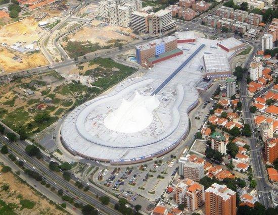 Area Terrazas Del Sambil Picture Of Sambil Barquisimeto