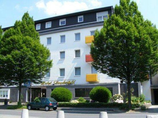 Grevenbroich, Tyskland: Hotel
