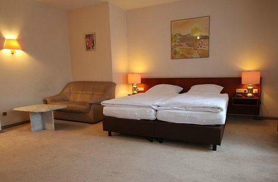 Sonderfeld Hotel: Doppelzimmer