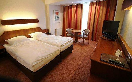 Sonderfeld Hotel