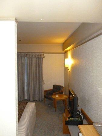New Otani Inn Sapporo: 005