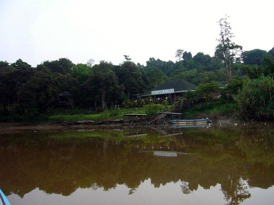 Myne Resort: escursione in barca