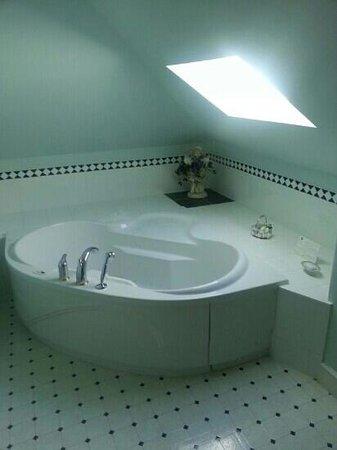 紫晶旅館照片